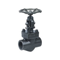 Forged Steel Gate Globe Valves