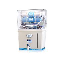 Kent Ace Plus Water Purifier, Capacity: 10-15 L