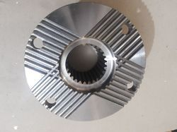 Serrated Coupling