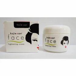 Face Lightening Cream