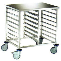 Tray Rack Trolleys