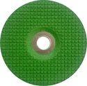 80 Grit Green GC Wheel