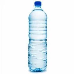 PP Plastic Mineral Water Bottle, Capacity: 2l