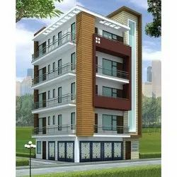 Apartment Architectural Designing Services, in Local+250 Km