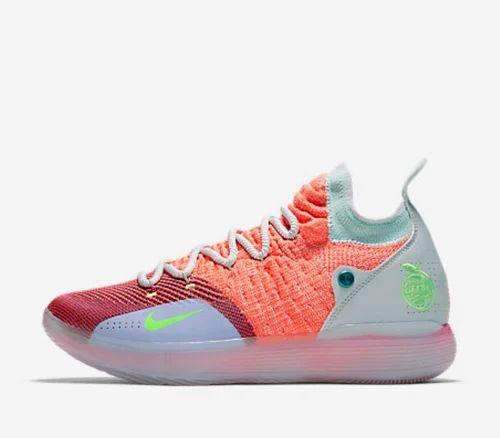 release date: d5e4b ae23f Nike Zoom Kd11 Ep
