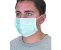 Non Woven Face 3 Ply Mask