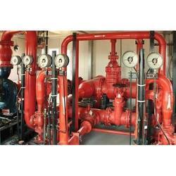 Fire System Installation And Maintenance Services