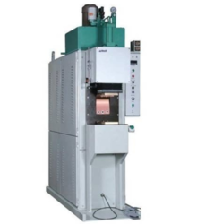 Semi-Automatic Spot Projection Welding Machine