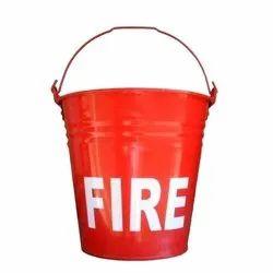 MS Fire Bucket