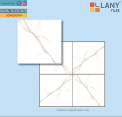 600X600mm Digital Glazed Floor Tiles