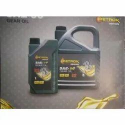 SAE-90 Gear Oil
