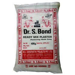 Readymix Wall Plaster Manufacturers