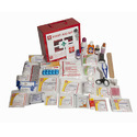 First Aid Box Wall Mountable Type
