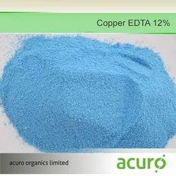 Copper EDTA 12%