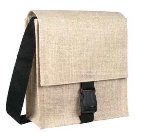 648bd92779 Jute Conference Bags