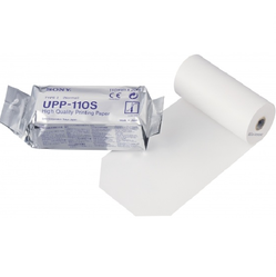 Sony Ultrasound Paper roll 110S