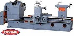 Super Extra Heavy Duty Lathe Machine