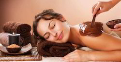 Chocolate Envelopment Treatment