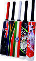 Duco Painted Bats - Exclusive Finish