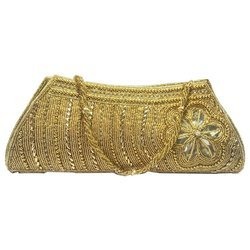 Embroidered Ladies Stylish Wallet