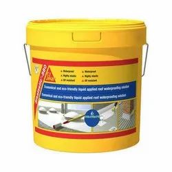 Economical and Eco- Friendly Liquid Roof Waterproofing Solution Based on Modified Polyurethane