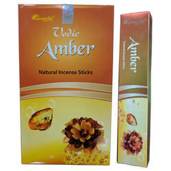 Amber Incense Stick