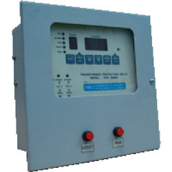 Manufacturer of Automatic Changeover And Programmable Current