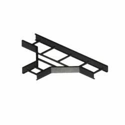Horizontal Radius Tee FRP Ladder Cable Tray