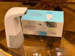 Auto No Touch Hand Soap Foam Dispenser
