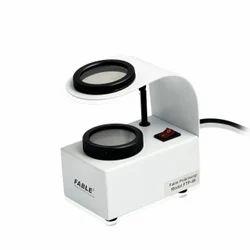 Fable Polariscope, 110V-220V, Model Name/Number: FTP-49