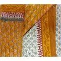 Textile Tresor Cotton Ladies Unstitched Suit Material