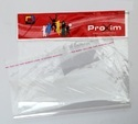 Euro Punch Plastic Pouch