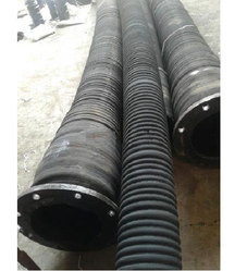 Rail and Road Tanker Oil Suction and Discharge Rubber Hose