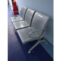 Three Seater Metro Airport Sofa