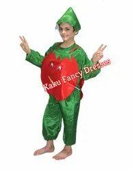 Kids Tomato Costume