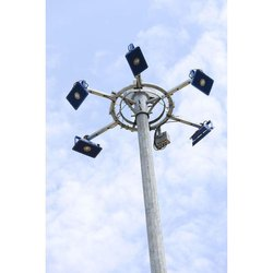 High Mast Light