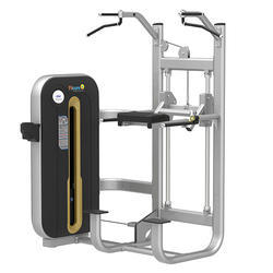 Kneeling Type Dip Machine