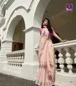 Shangrila Raaga Vol-2 Pure Linen Saree Catalog Collection