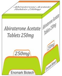 Abiraterone 250 MG Tablets