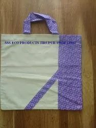 Twill Grocery Bag for Shopping, Size/Dimension: 15*18