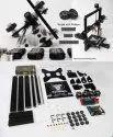 TEVO Tarantula I3 Aluminium Extrusion 3D Printer kit