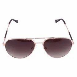 SG003 Stylish Metal Frame Sunglasses