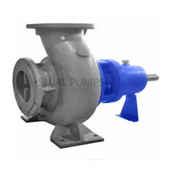 Paper Industries Pump
