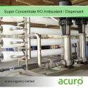 Super Concentrate RO Antiscalant / Dispersant