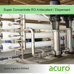Super Concentrate RO Antiscalant / Dispersant
