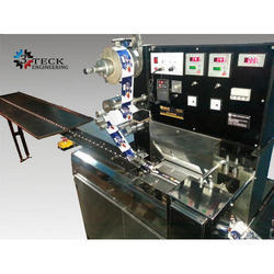 Chikki Packaging Machine