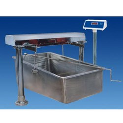 Milk Weighing System