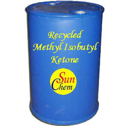 Recycled Methyl Isobutyl Ketone