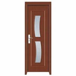 Decorative PVC Door, Interior