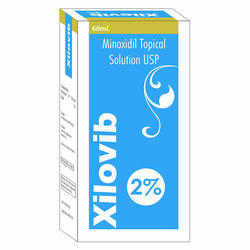 Minoxidil Topical Solution 2%